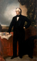 13th U.S. President MILLARD FILLMORE