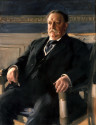 27th U.S. President WILLIAM HOWARD TAFT