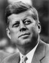 35th U.S. President JOHN FITZGERALD KENNEDY
